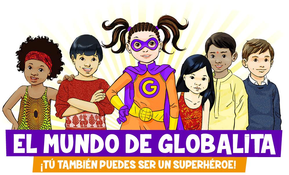 El mundo de Globalita