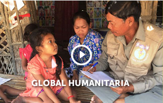 Video Global Humanitaria