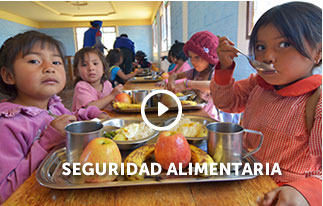 Video Seguridad alimentaria