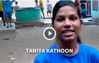 Video Global Humanitaria